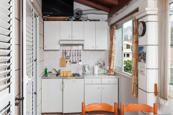 Apartments Miljak - фото 3