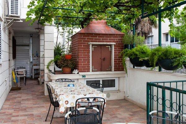 Apartments Miljak - фото 6