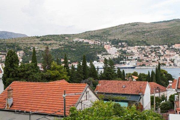 Apartments Miljak - фото 9