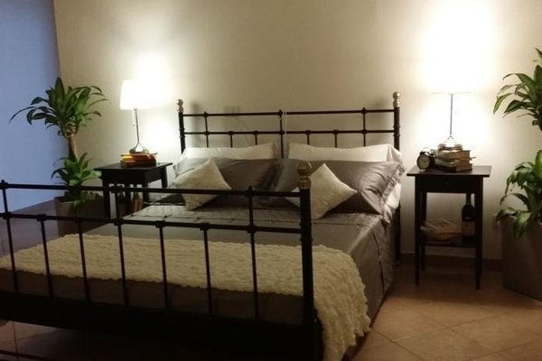 Отель типа «постель и завтрак» - фото 5