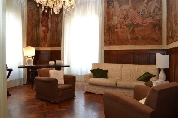 Apartment Firenze -FI- 37 - фото 24