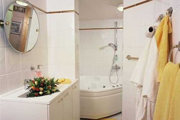 Hotel Kalevala - 11