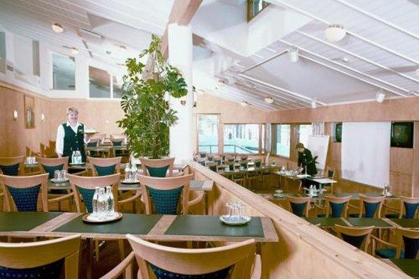 Hotel Kalevala - 13