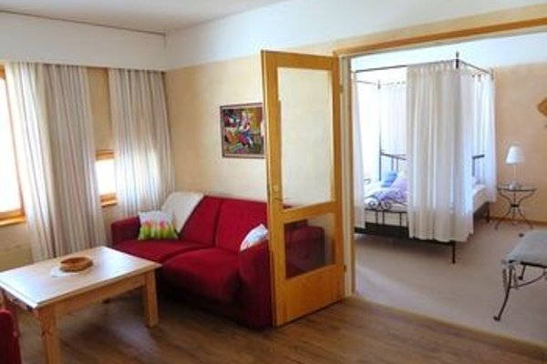 Hotel Kalevala - 3