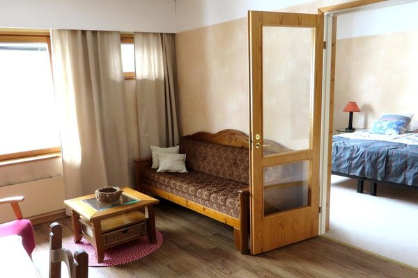 Hotel Kalevala - 4