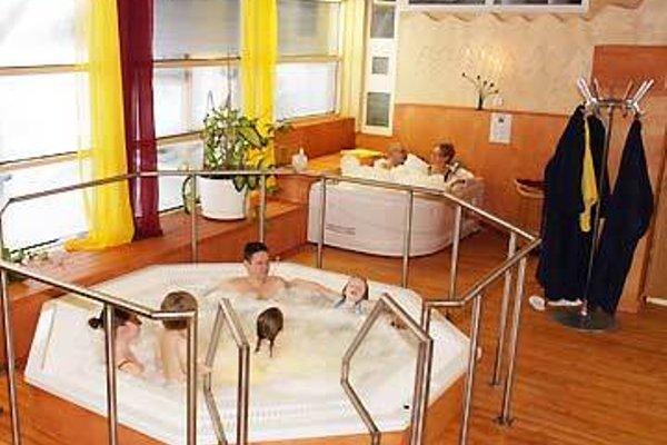 Hotel Kalevala - 9