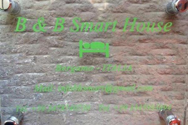 B&B Smart House - 21