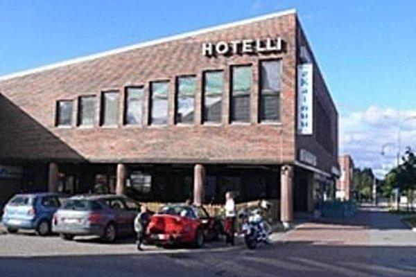 Hotel Kainuu - фото 15