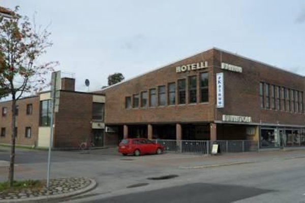 Hotel Kainuu - фото 22