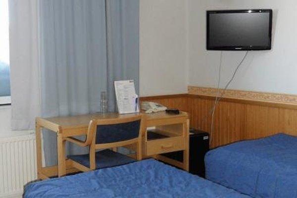 Hotel Kainuu - фото 6