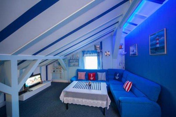 Apartments Jurmala Dreams - фото 21
