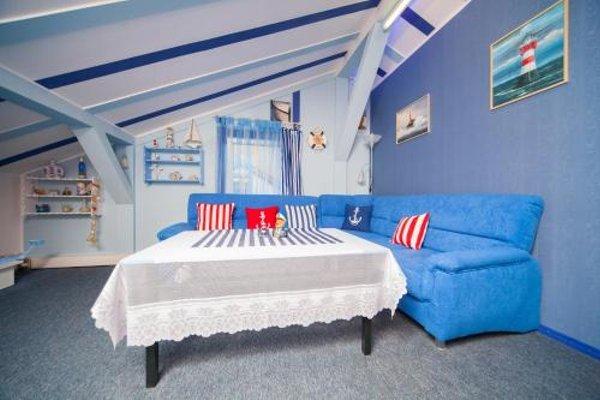 Apartments Jurmala Dreams - фото 7