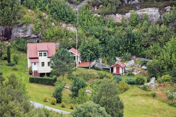 Holiday home Kristiansund 27 - фото 4