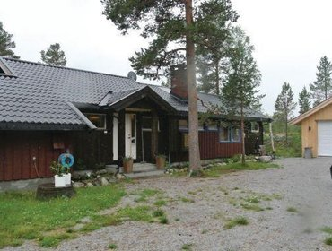 Гестхаус Holiday home AL 44