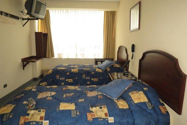 Hotel Plaza Mayor - фото 50