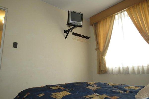 Hotel Plaza Mayor - фото 10