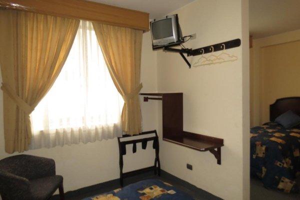 Hotel Plaza Mayor - фото 11