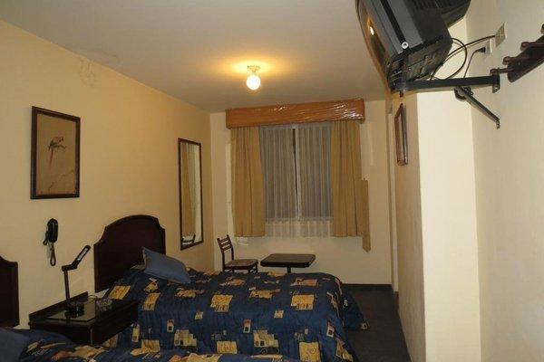 Hotel Plaza Mayor - фото 12