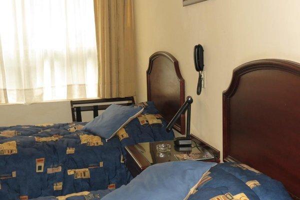 Hotel Plaza Mayor - фото 4