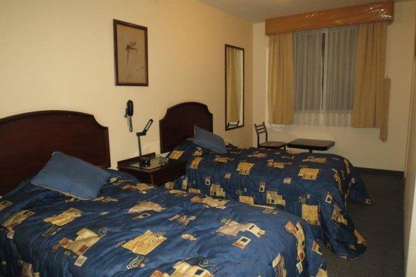 Hotel Plaza Mayor - фото 5