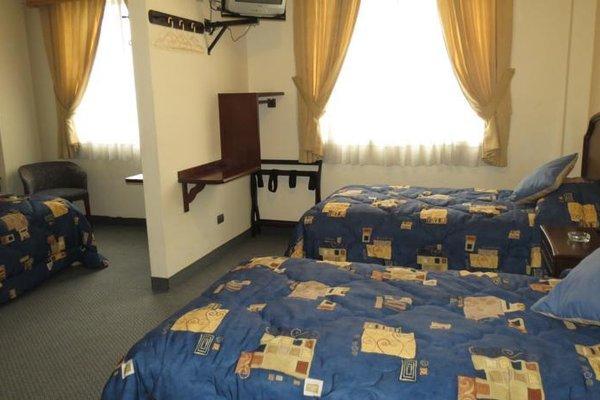 Hotel Plaza Mayor - фото 6