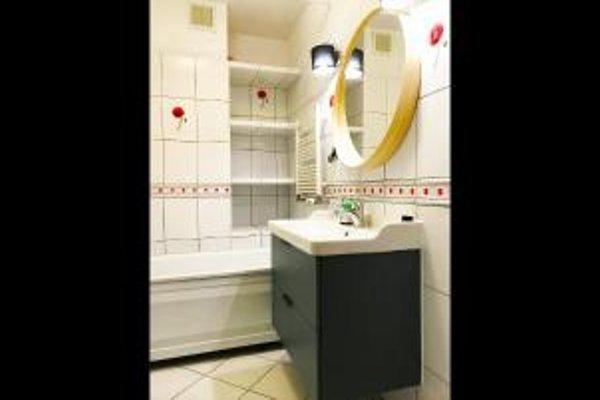Apartament Szafranowy - 16