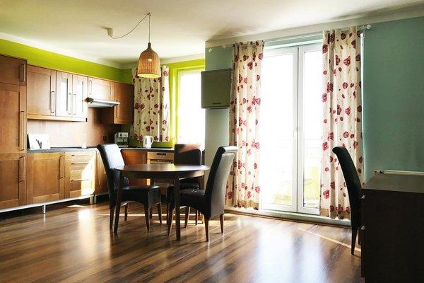 Apartament Szafranowy - 19