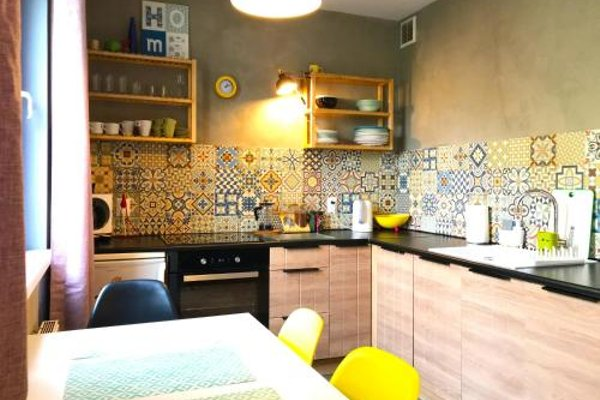 Apartament Szafranowy - 20