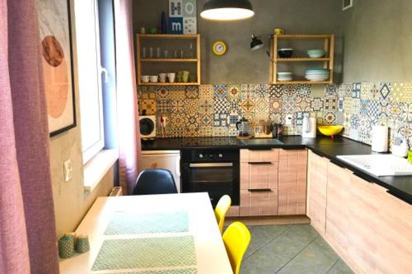 Apartament Szafranowy - 21