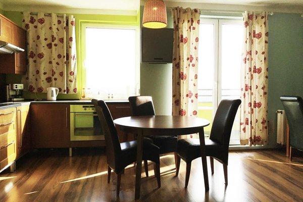 Apartament Szafranowy - 22