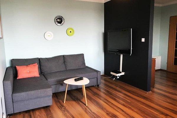 Apartament Szafranowy - 5
