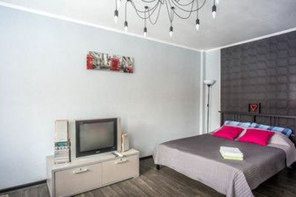 Апартаменты Loft78 Шаумяна, 38 - фото 10