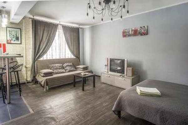 Апартаменты Loft78 Шаумяна, 38 - фото 3