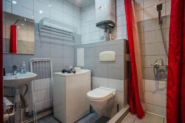 Апартаменты Loft78 Шаумяна, 38 - фото 4