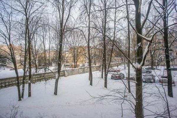 Апартаменты Loft78 Шаумяна, 38 - фото 6