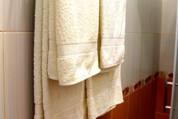 Дон Отель - фото 12