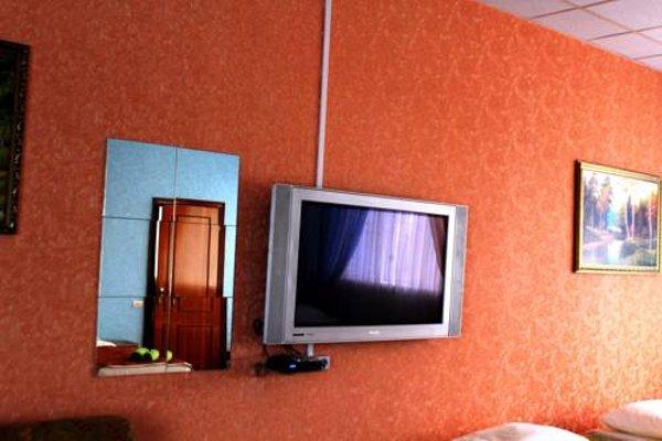 Дон Отель - фото 6
