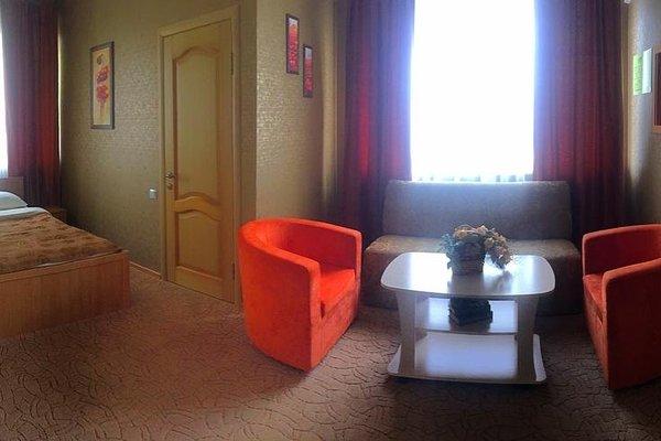 Дон Отель - фото 8