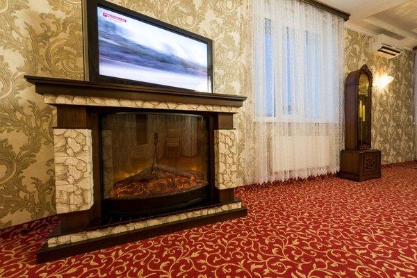 Vnukovo Green Palace Отель - фото 11