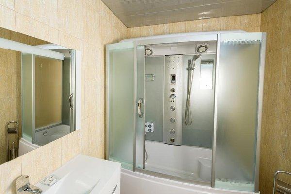 Vnukovo Green Palace Отель - фото 15