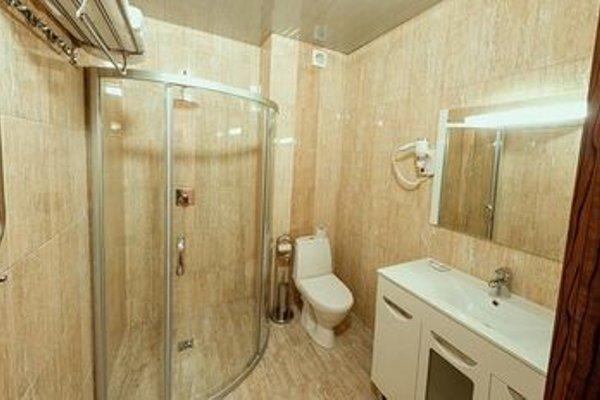 Vnukovo Green Palace Отель - фото 16
