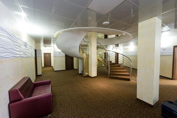 Vnukovo Green Palace Отель - фото 18