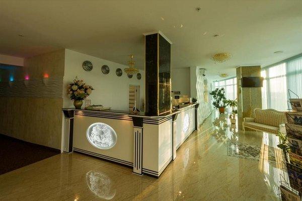 Vnukovo Green Palace Отель - фото 19