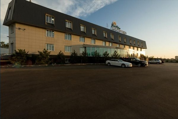 Vnukovo Green Palace Отель - фото 23