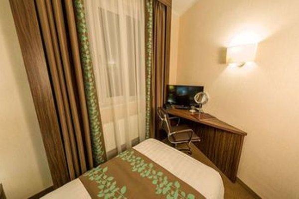 Vnukovo Green Palace Отель - фото 5