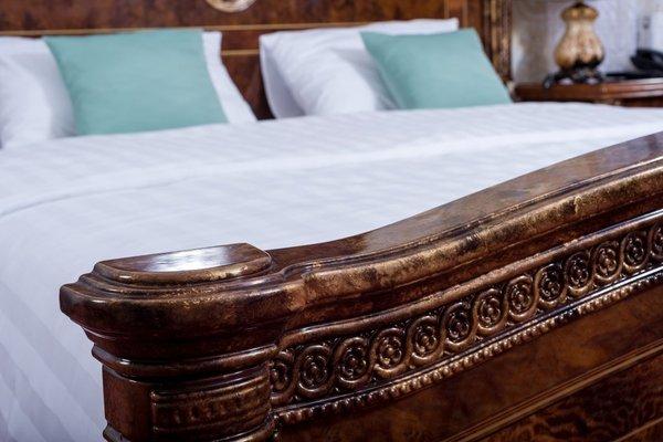 Vnukovo Green Palace Отель - фото 7