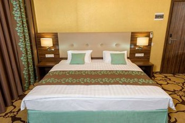 Vnukovo Green Palace Отель - фото 8