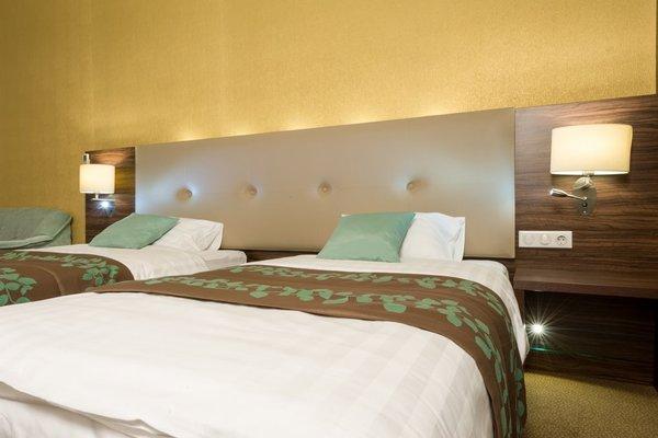 Vnukovo Green Palace Отель - фото 9