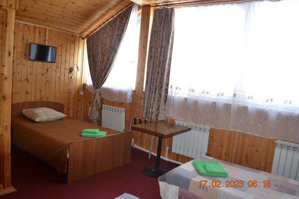 Гостевой Дом Гавань Байкала в Листвянке - 11
