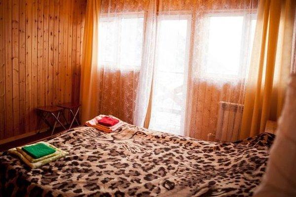 Гостевой Дом Гавань Байкала в Листвянке - 19